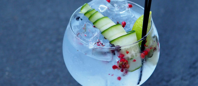 Where to Celebrate World Gin Day in Portland