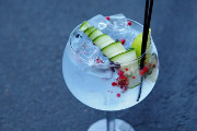 Wine Bar | Where to Celebrate World Gin Day in Portland