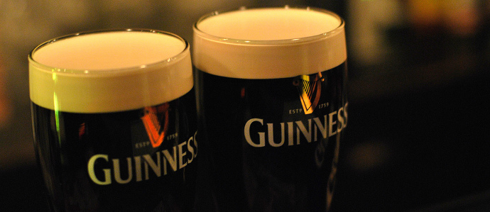 Guinness to Open US Brewery in the Baltimore Area, August 3