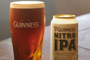 Craft Beer Portland | Guinness Unveils New Nitrogen-Infused IPA | Drink Portland