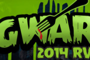 Metal Band, GWAR, Opens Restaurant