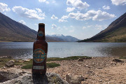 Craft Beer Portland | A Scottish Brewery has Made Beer from Clouds | Drink Portland