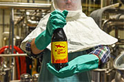 Craft Beer Portland | Dogfish Head Makes Beer Brewed With Mace | Drink Portland