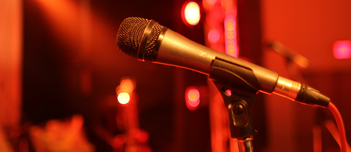 Sing Your Heart Out at These Portland Karaoke Bars