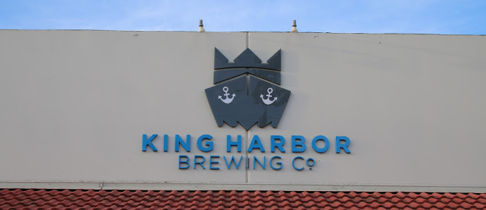 California's King Harbor Brewing Goes Their Own Way
