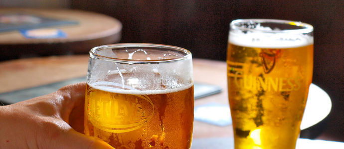 Scientists Discover Lager Beer May Not Have Originated in Germany