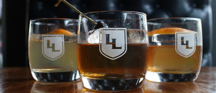 Portland's Loyal Legion Has Unveiled an Old Fashioned Menu