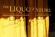 The Liquor Store Brings Unpretentious Craft Cocktails to Belmont Bar District