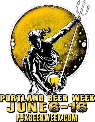 3rd annual Portland Beer Week Kickoff Party