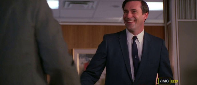 What to Drink for the Mad Men Final Season Premiere
