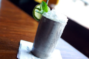 Wine Bar | On the Hunt for Portland's Best Mint Juleps