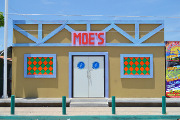 You Can Now Visit an Inflatable Version of Moe's Tavern from 'The Simpsons'