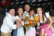 Where to Celebrate Oktoberfest 2016 in Portland