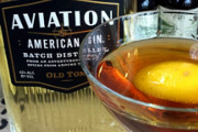 House Spirits Releases Old Tom Version of Renown Aviation Gin