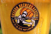 Oregon Brewers Festival Returns for 28th Year, July 22-26