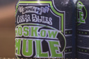 Craft Beer Portland | Oskar Blues Brewery is Making Canned Cocktails  | Drink Portland