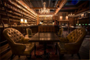 Wine Bar | 5 of Portland's Most Beautiful and Impressive Bars