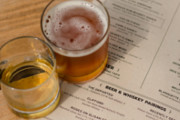 A Shot and a Beer: The Best Pairing Menus in Portland