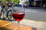 Wine Bar | Neighborhood Happy Hour Crawl: SE Clinton