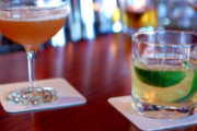 Wine Bar | Where to Find Portland's Best Daiquiris