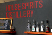 Wine Bar | Sip, Sample, and Savor Local Spirits Along Portland's Distillery Row