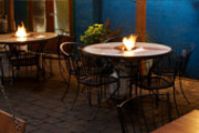 Wine Bar | 11 Portland Bars with Winter-Friendly Patios