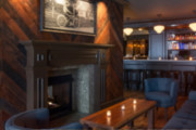 Wine Bar | Stay Cozy: 10 Portland Bars with Fireplaces