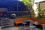 Wine Bar | The Best Bar Patios for Outdoor Drinking in Portland