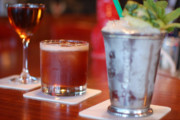 Where to Find Portland's Best Sherry Cocktails
