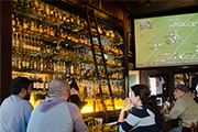 Craft Beer Portland | Best Bars in Portland to Catch a Football Game | Drink Portland