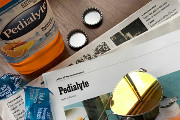 Pedialyte Has a New Product That Might Help Cure Your Next Hangover
