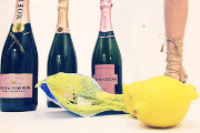 Drink, Dance, and Party for a Good Cause at the Pink Lemonade Soiree and Fundraiser, April 19