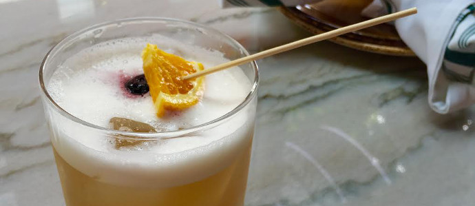 Check Out Portland's Pok Pok Som Cocktail Competition, July 25-August 1
