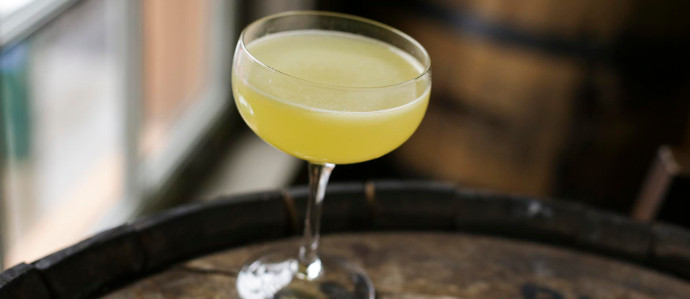 Portland's Best Fall Cocktails