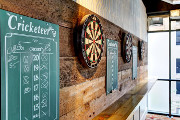 Wine Bar | Play Around at These Portland Bars with Games