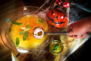Wine Bar | Where to Celebrate Halloween in Portland