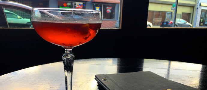 Happy Hour Neighborhood Roundup: Montavilla