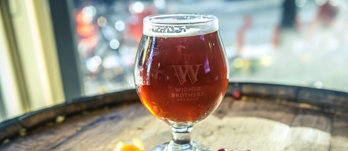 Try These Great Local Portland Beers This Winter