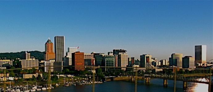 Where to Celebrate Memorial Day 2016 in Portland