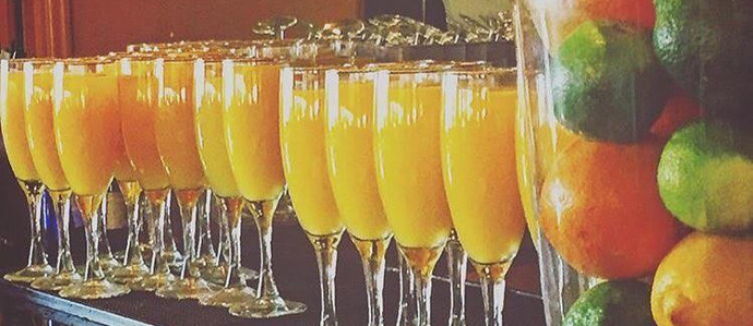 Where to Go for Bottomless Brunch in Portland