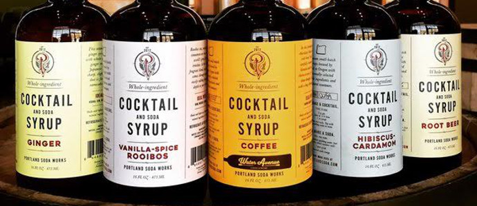 Try These Portland-Made Mixers in Your Next Cocktail