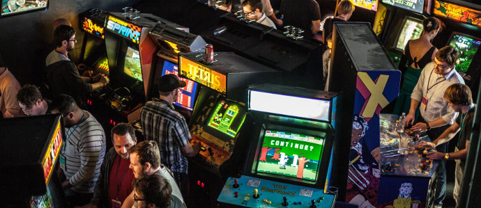 Portland's Nerdiest Bars