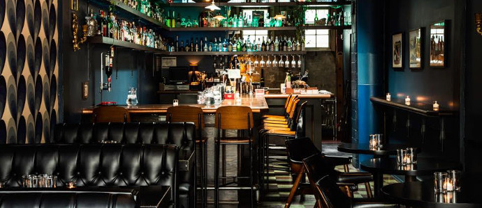 Portland's Sexiest & Most Romantic Bars