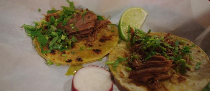 Portland's Best Tacos