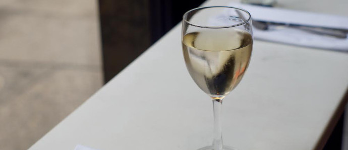 Pumpkin Wine is Coming, Just in Time for Autumn