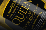 Craft Beer Portland | Ommegang & Game of Thrones' Latest Beer, Queen of the Seven Kingdoms, Will Hit Shelves on June 29 | Drink Portland