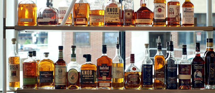 European Union Whiskey Tariffs Threaten US Bourbon Industry
