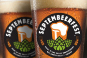 Celebrate SeptemBEERfest in Corvallis, Sept. 12
