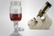 The 20 Most Ridiculous Drink-Related Gifts from SkyMall