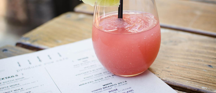 Where to Find Boozy Slushies in Portland